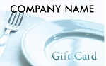 Dinnerware Gift Cards