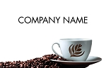 COFFEE BEANS AND CUP GIFT CARDS
