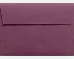 Vintage Plum Envelopes