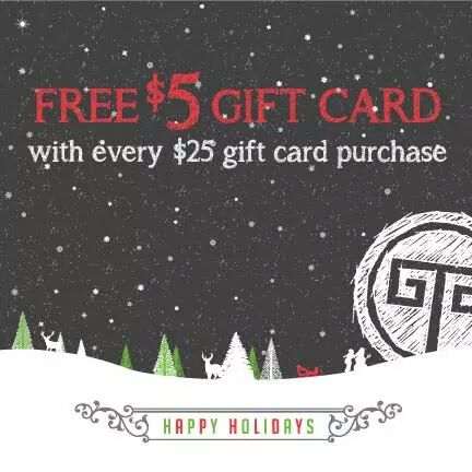Gift Card with Purchase Programs Drive Sales