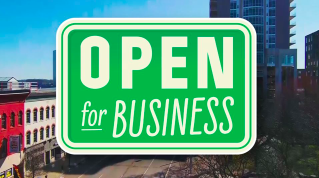 3 Ways to Re-Open with Success